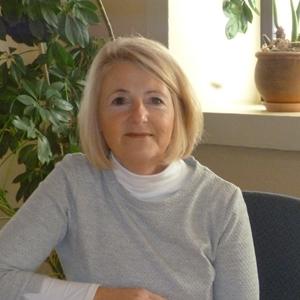 Claudia Lenerz