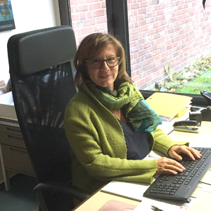 Martina Zeetzen