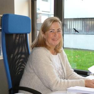 Martina Dohmen